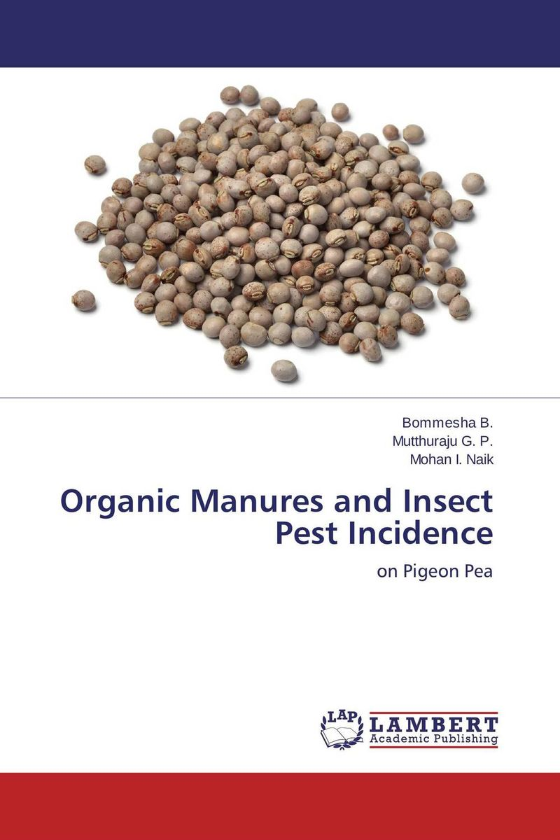 Organic Manures and Insect Pest Incidence role of bacillus circulans in bio organic agriculture