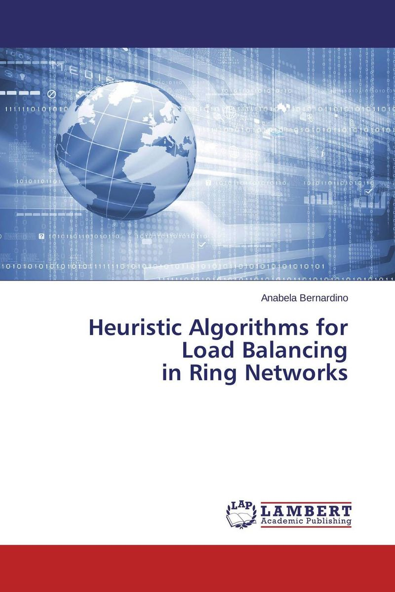 Heuristic Algorithms for Load Balancing in Ring Networks the arcs the arcs yours dreamily lp