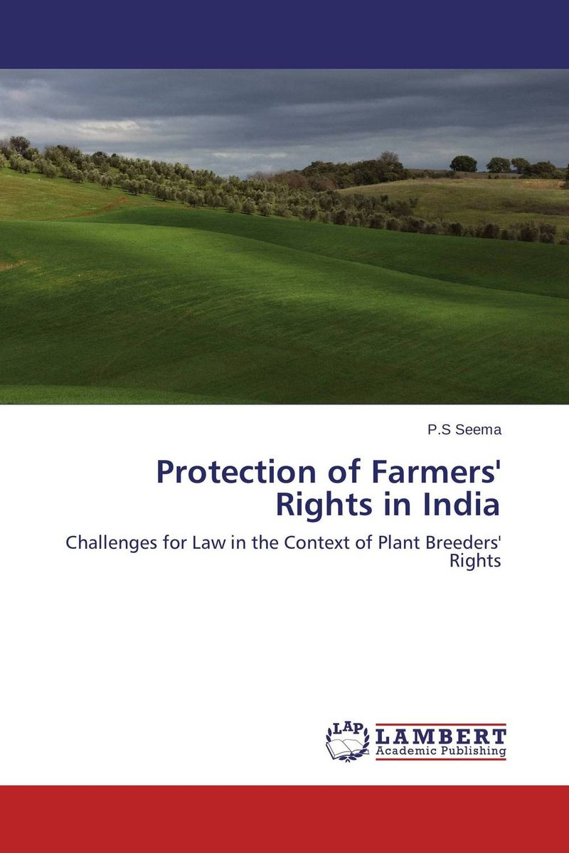 Protection of Farmers' Rights in India protection of farmers rights in india