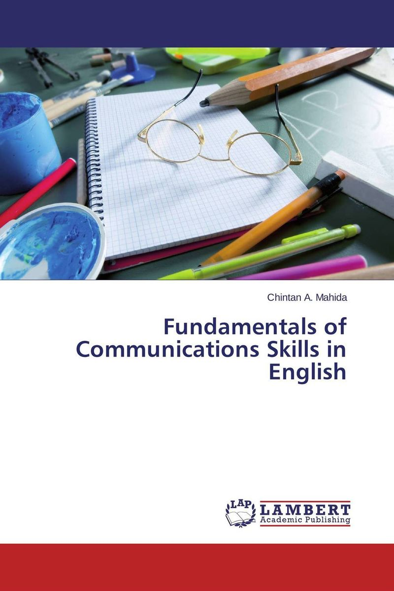 Fundamentals of Communications Skills in English business fundamentals