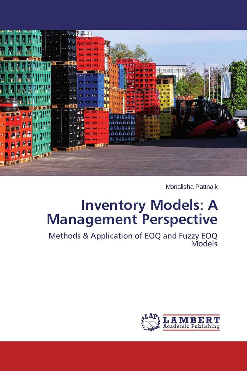 Inventory Models: A Management Perspective inventory accounting