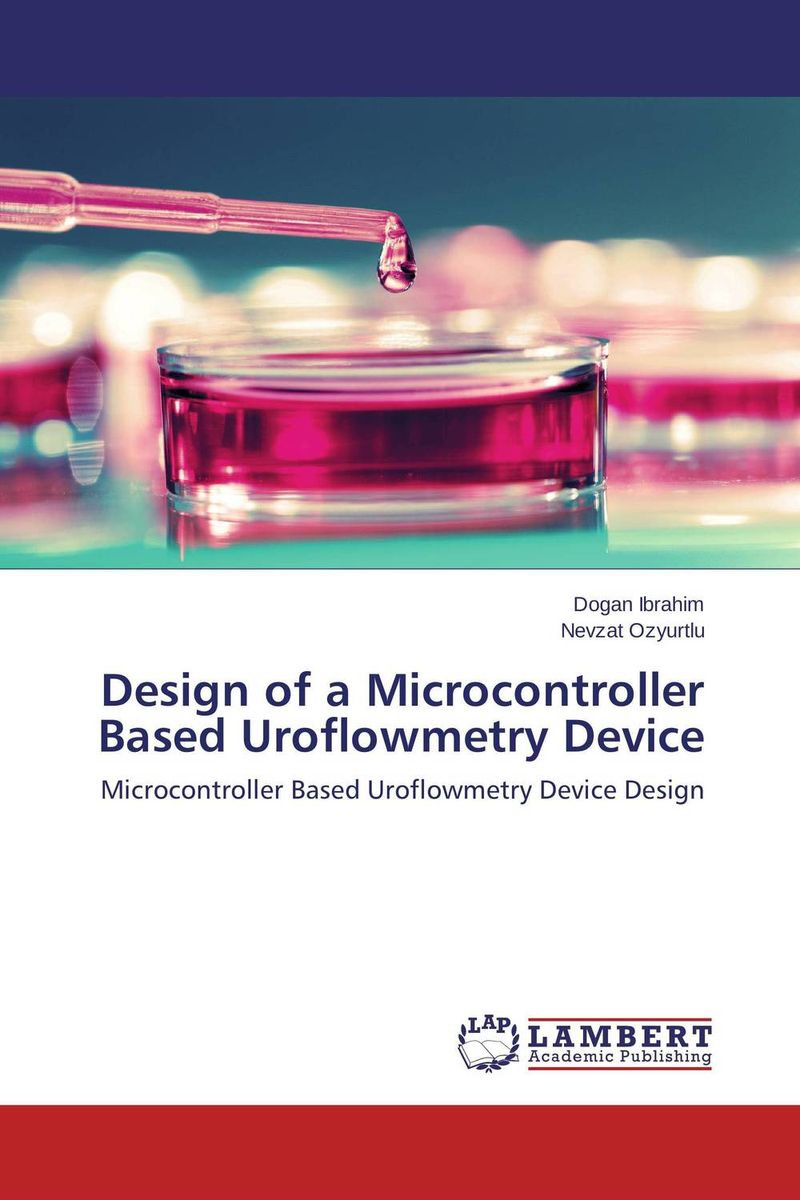 Design of a Microcontroller Based Uroflowmetry Device an incremental graft parsing based program development environment