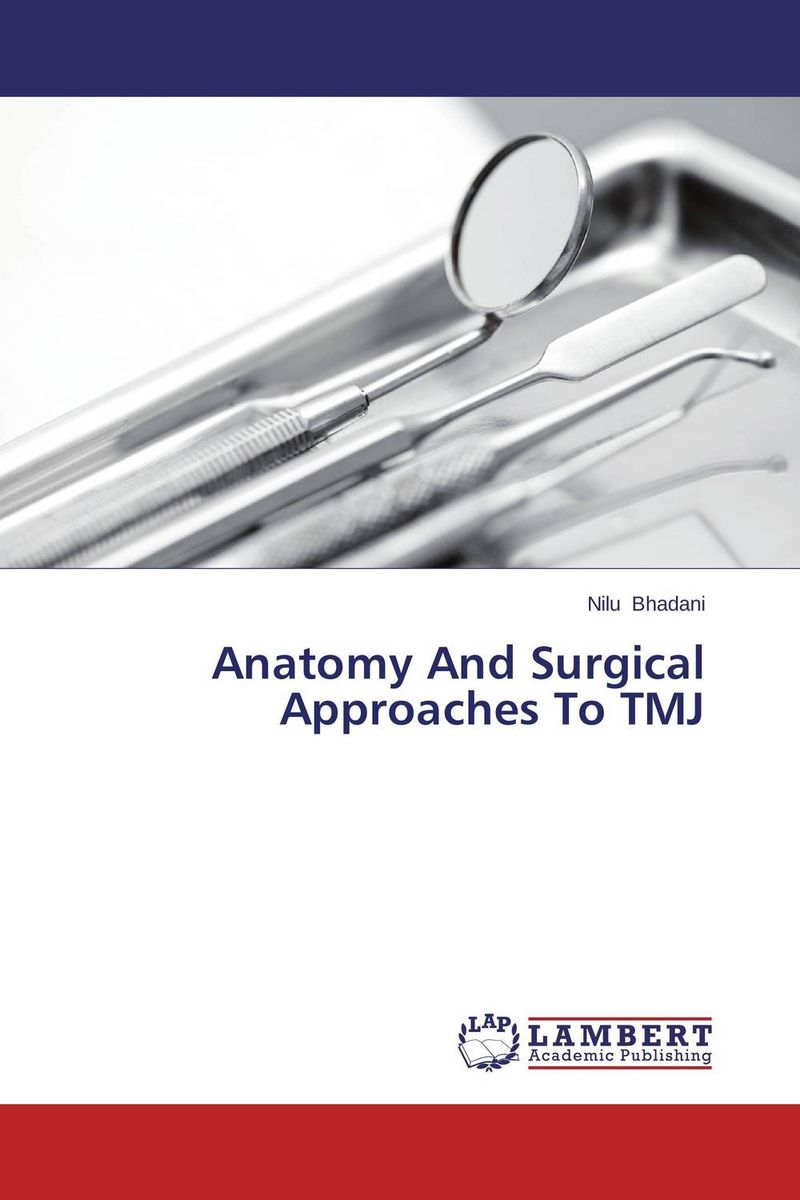 Anatomy And Surgical Approaches To TMJ identification processes of articulation and phonemic disorders