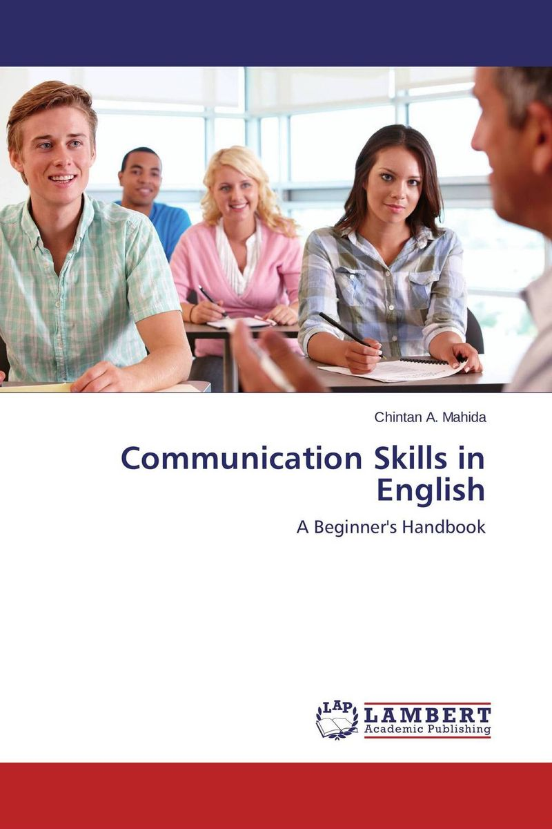 Communication Skills in English geffner a b business english the writing skills you need for todays workplace sixth edition