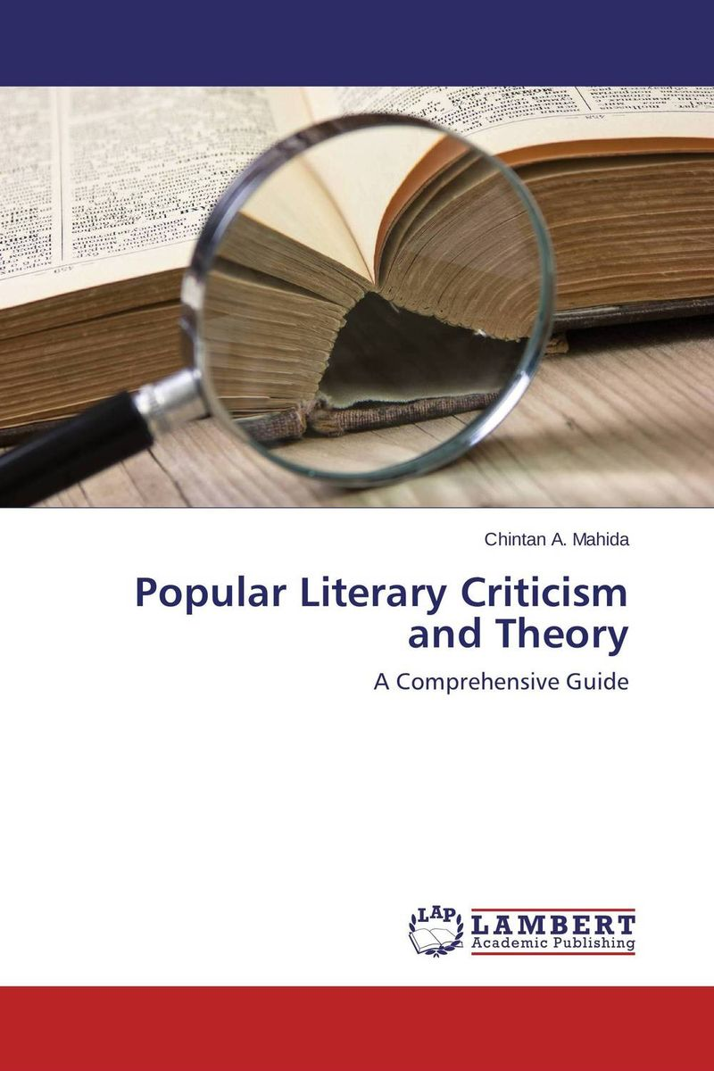 Popular Literary Criticism and Theory