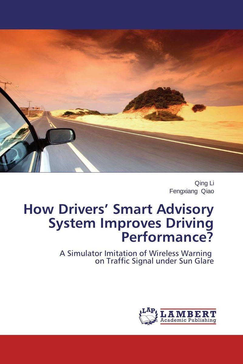 How Drivers' Smart Advisory System Improves Driving Performance? chimamanda ngozi adichie half of a yellow sun