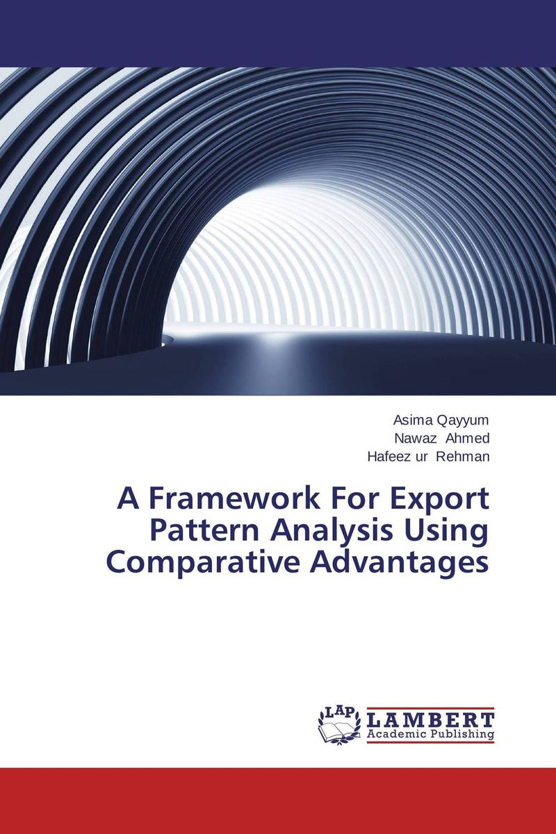 A Framework For Export Pattern Analysis Using Comparative Advantages dilip kumar dam break analysis using hec ras a case study