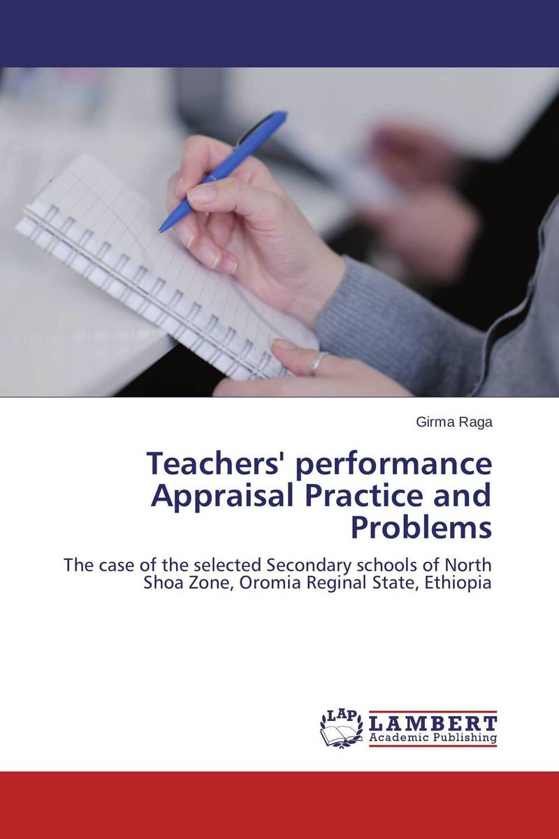 Teachers' performance Appraisal Practice and Problems working guide to reservoir exploration and appraisal