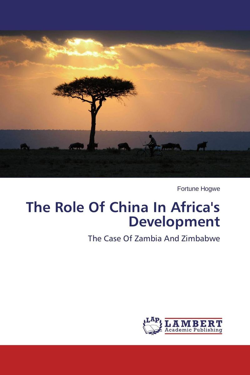 The Role Of China In Africa's Development the language question in africa zimbabwe case study