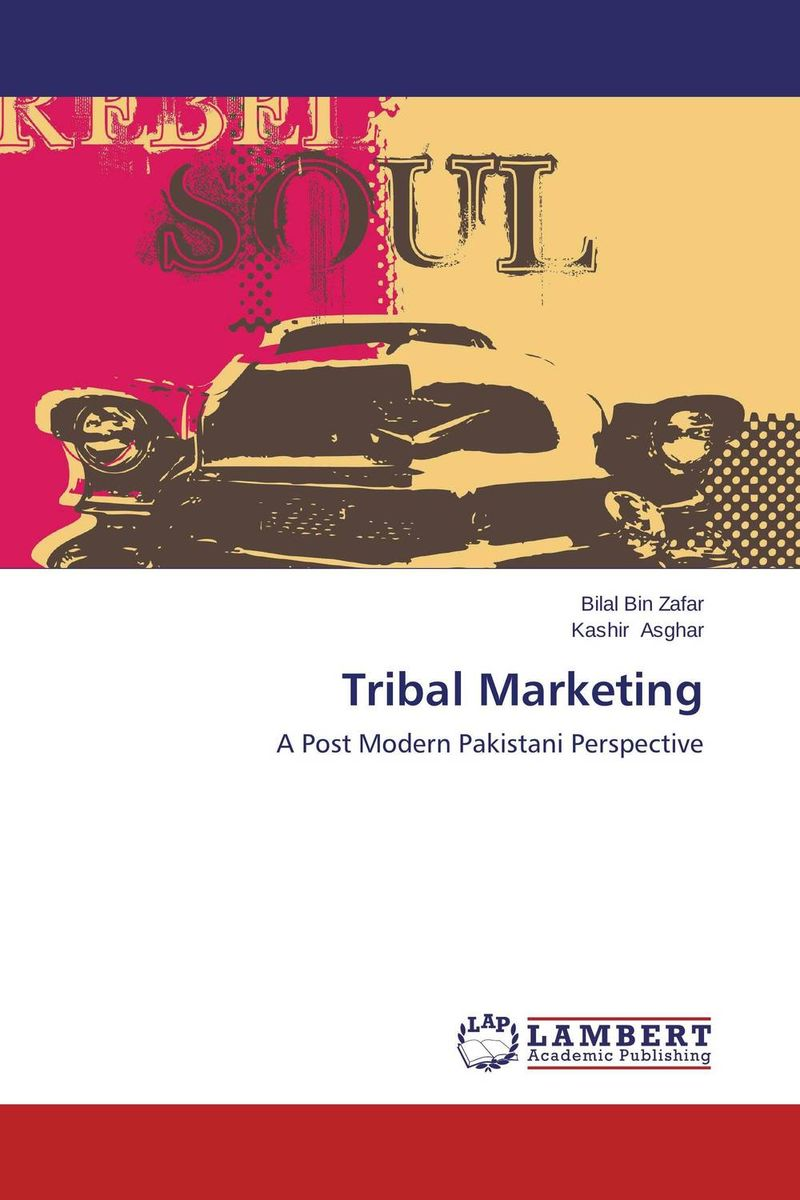 Tribal Marketing prospects of citrus producers and marketing in pakistani california