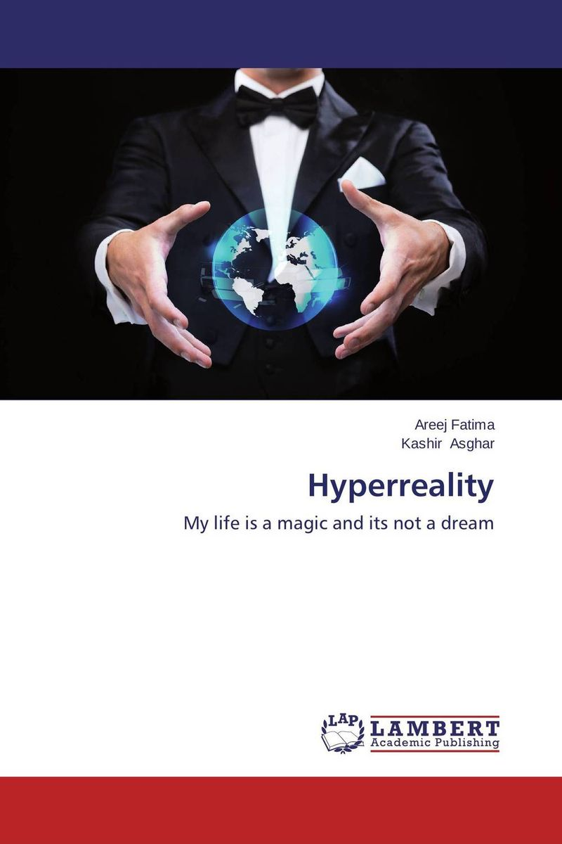 Hyperreality the life of forms in art