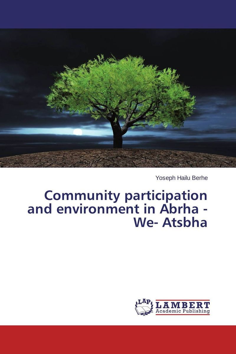 Community participation and environment in Abrha -We- Atsbha lapin mucosal immunology