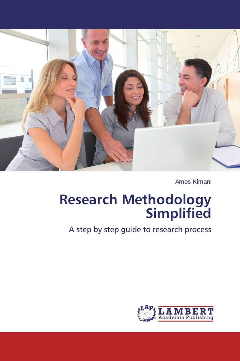 Research Methodology Simplified