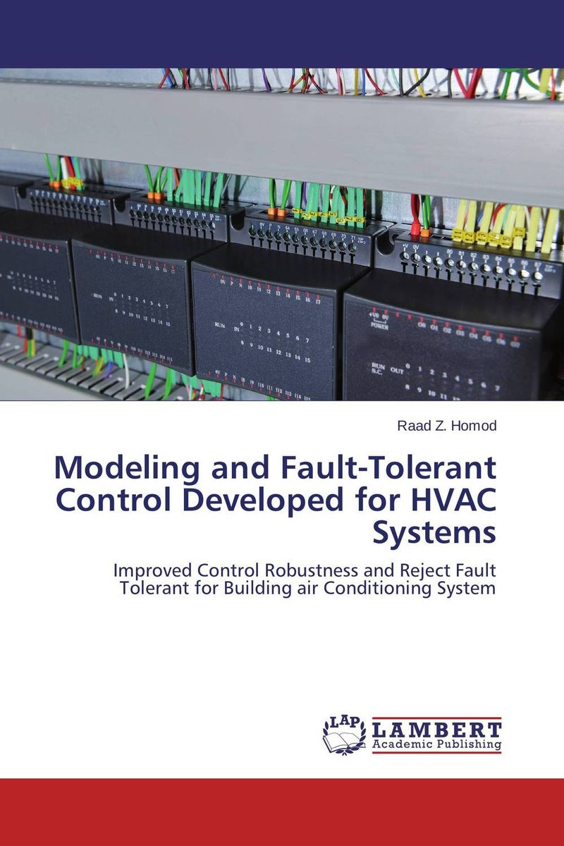 Modeling and Fault-Tolerant Control Developed for HVAC Systems modeling rejection immunity a proposed model