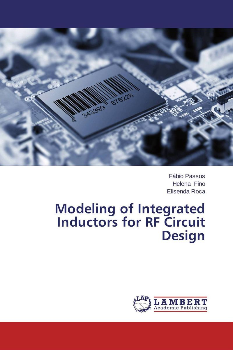 Modeling of Integrated Inductors for RF Circuit Design database modeling and design