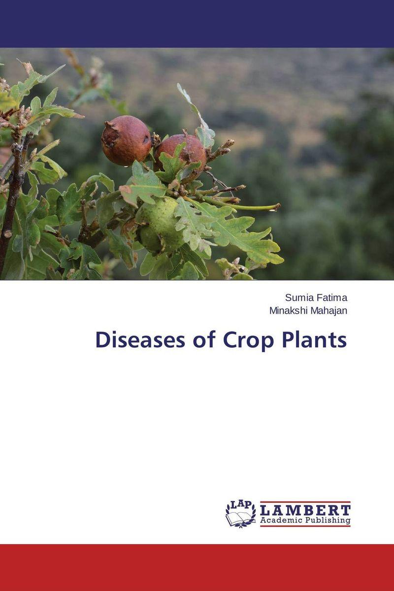 Diseases of Crop Plants the autoimmune diseases
