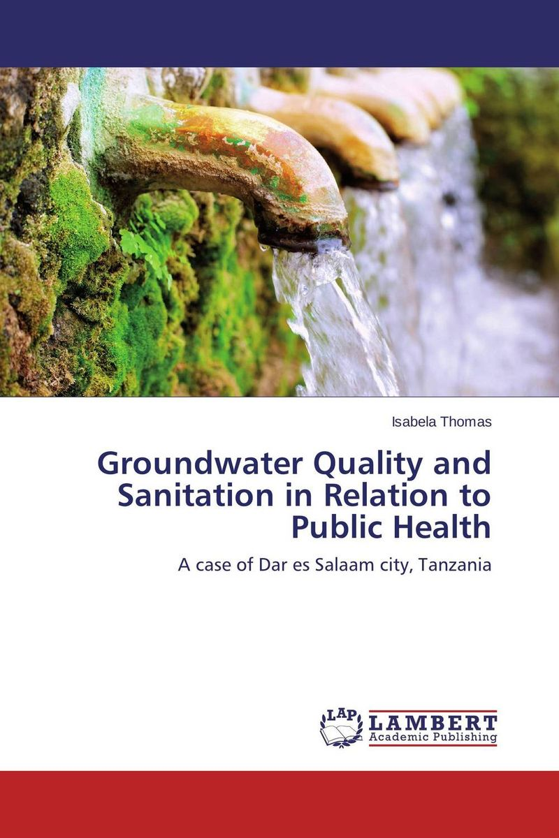 Groundwater Quality and Sanitation in Relation to Public Health 10piece 100% new rt8168b rt8168bgqw qfn chipset