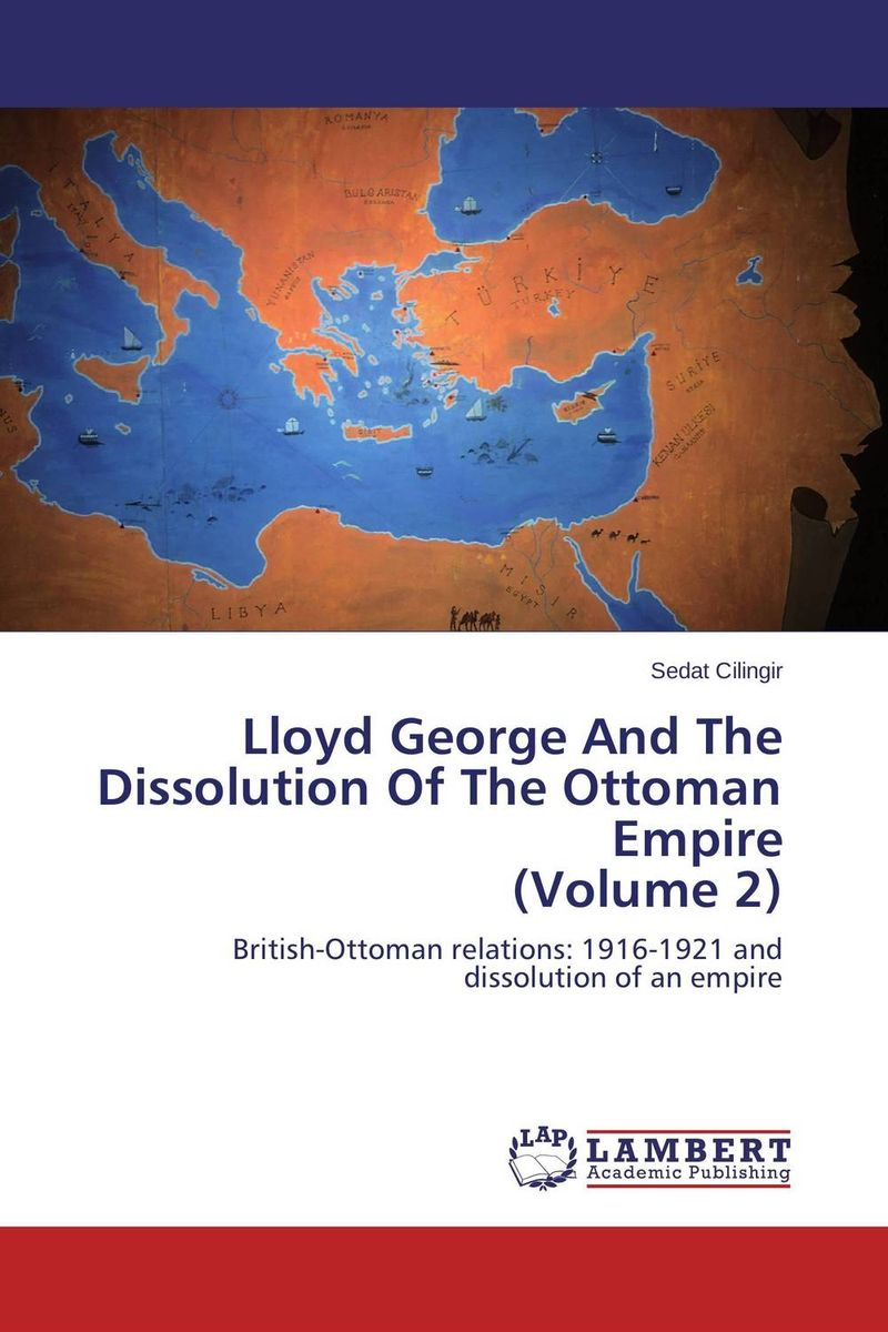 Lloyd George And The Dissolution Of The Ottoman Empire (Volume 2) crossroads of empire – the middle colonies in british north america