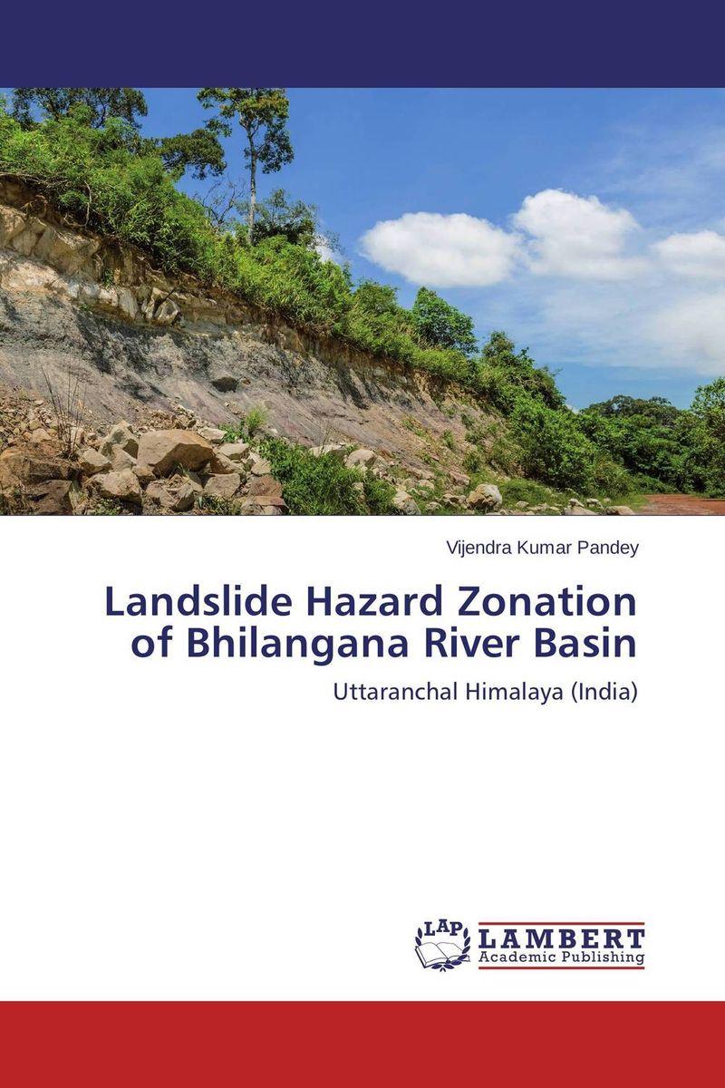 Landslide Hazard Zonation of Bhilangana River Basin flora from the inferior basin of motru river
