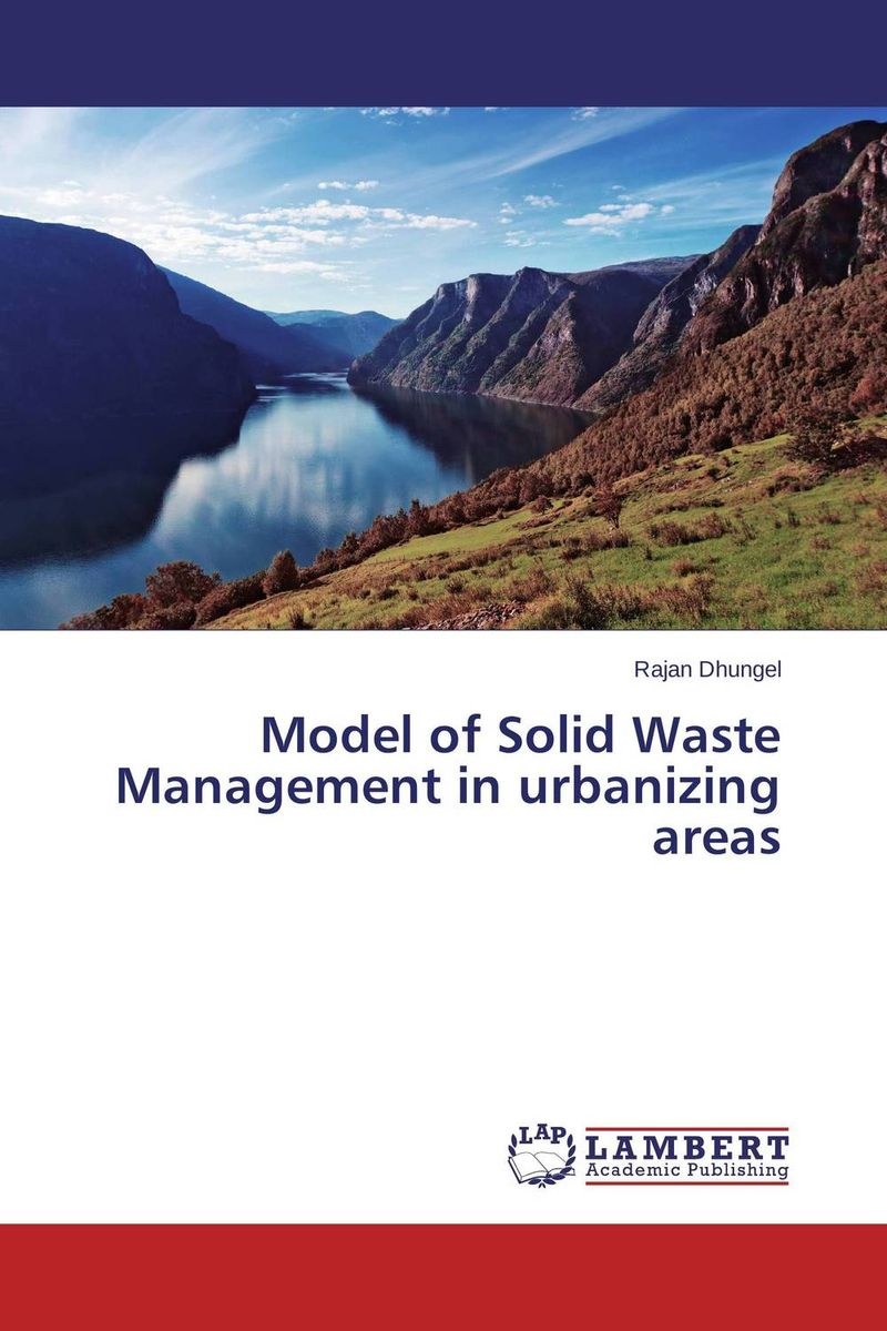 Model of Solid Waste Management in urbanizing areas found in brooklyn