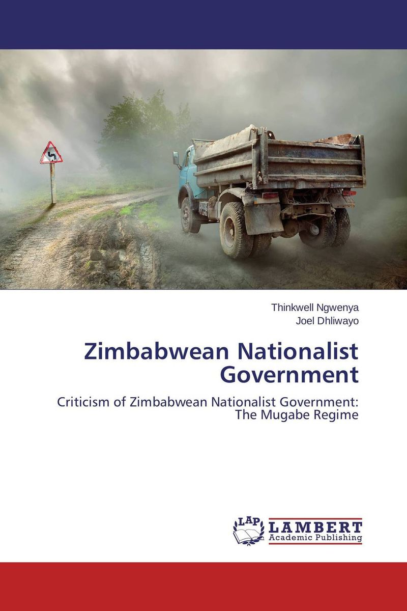 Zimbabwean Nationalist Government the dual state a contribution to the theory of dictatorship