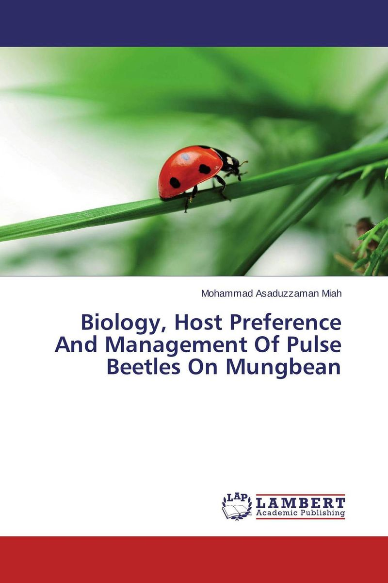 Biology, Host Preference And Management Of Pulse Beetles On Mungbean common tern its breeding biology and social