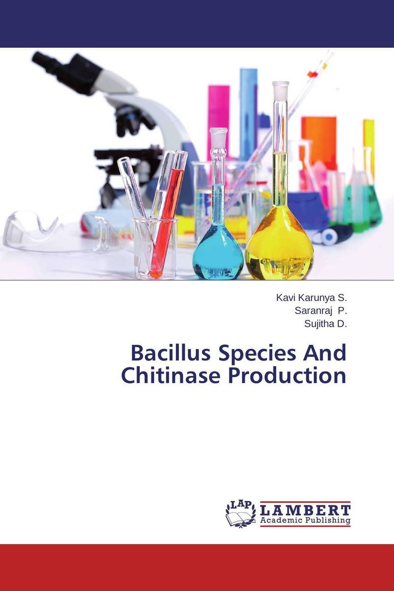 Bacillus Species And Chitinase Production rakesh singh amit kumar singh and g k garg cloning of glna from bacillus brevis