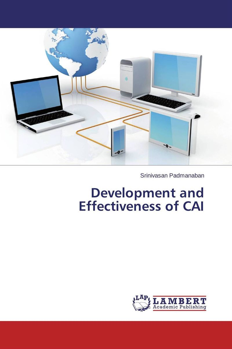 Development and Effectiveness of CAI found in brooklyn