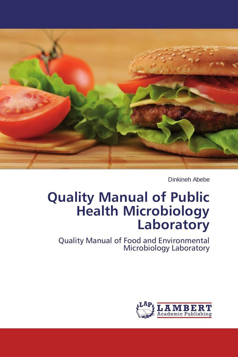 Quality Manual of Public Health Microbiology Laboratory belousov a security features of banknotes and other documents methods of authentication manual денежные билеты бланки ценных бумаг и документов
