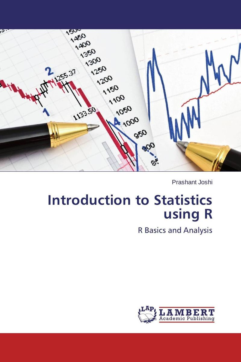 Introduction to Statistics using R r peters gift to be simple