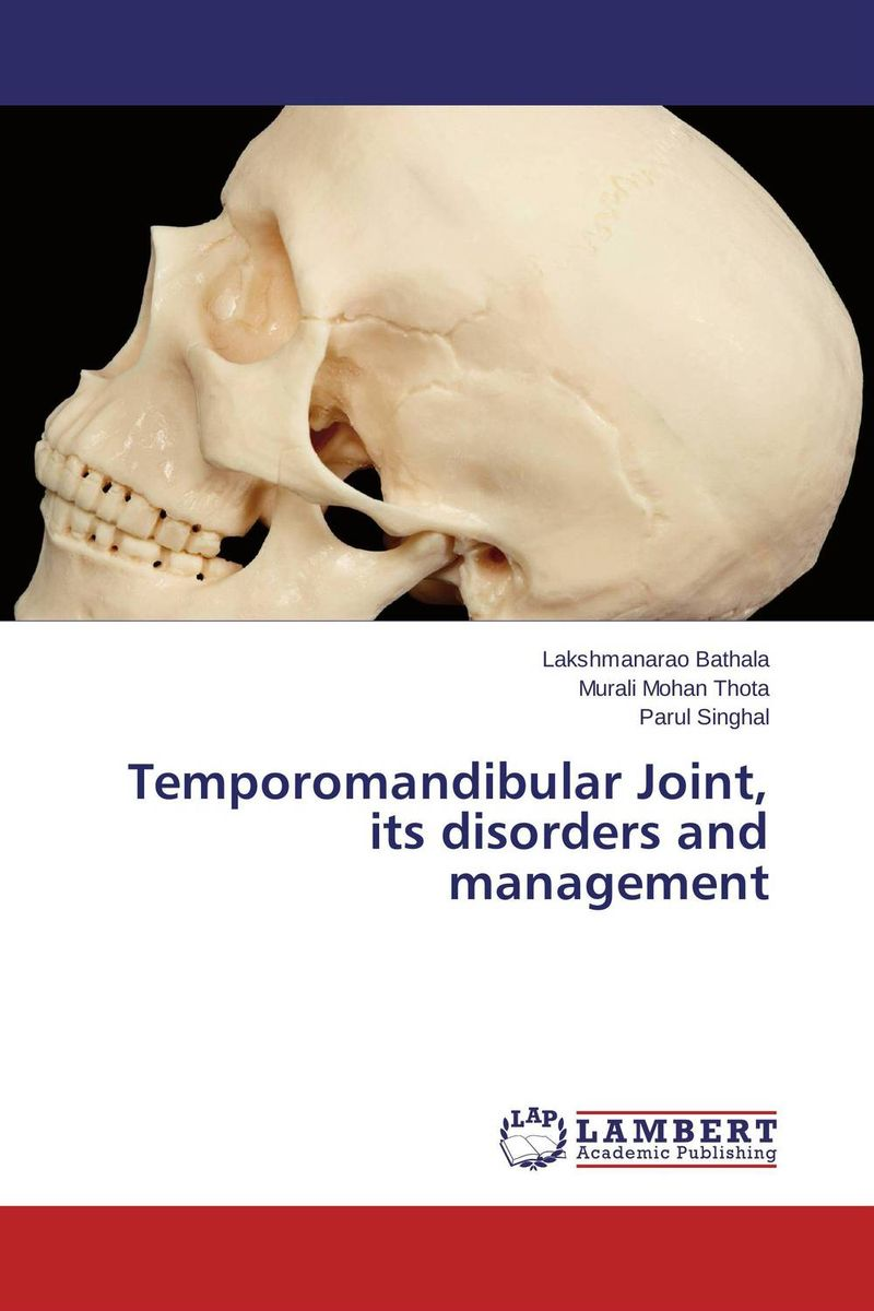 Temporomandibular Joint, its disorders and management identification processes of articulation and phonemic disorders
