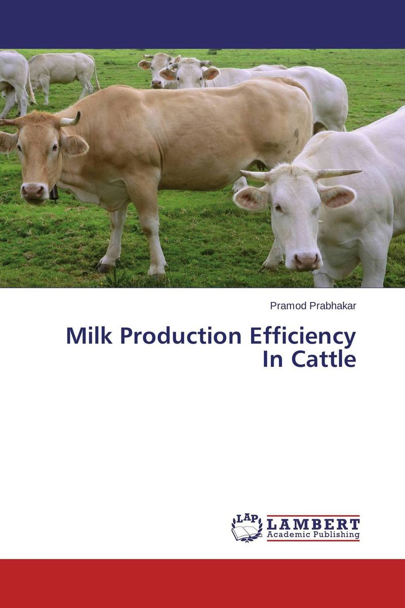 Milk Production Efficiency In Cattle