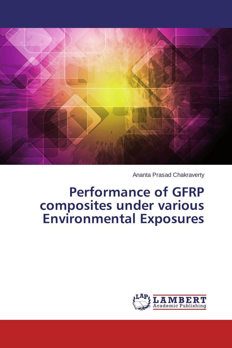 Performance of GFRP composites under various Environmental Exposures polymer composites for microelectronic applications
