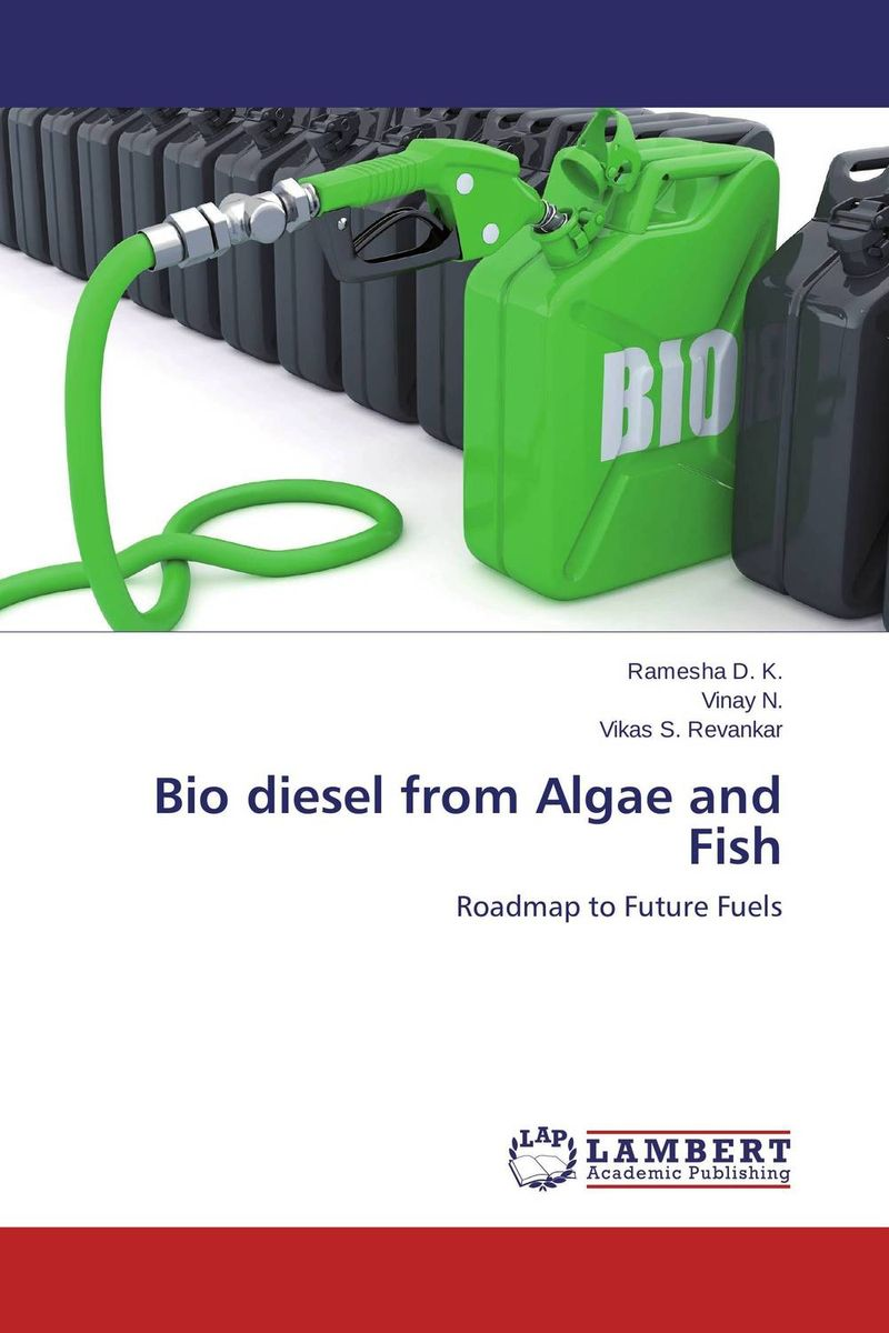 Bio diesel from Algae and Fish md hesam akhter and ali nawaz naqvi rank fusion of results from multiple search engines