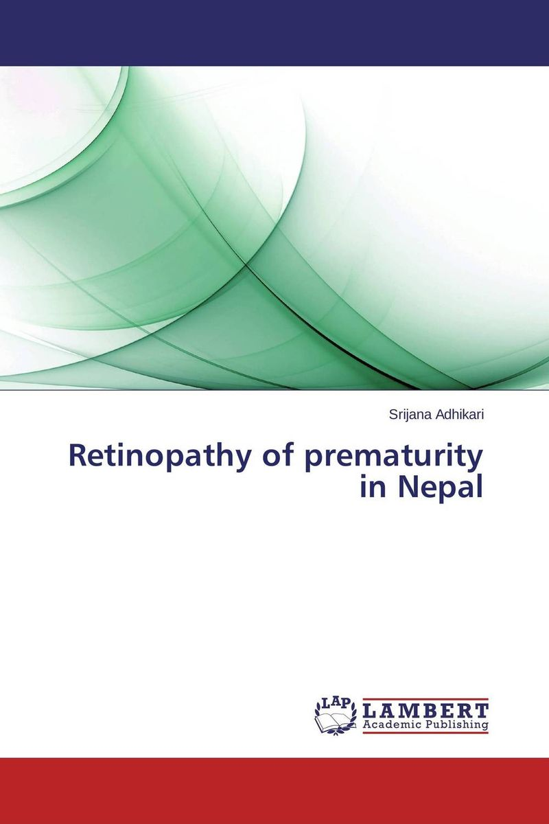 Retinopathy of prematurity in Nepal retinopathy among undiagnosed patients of pakistan