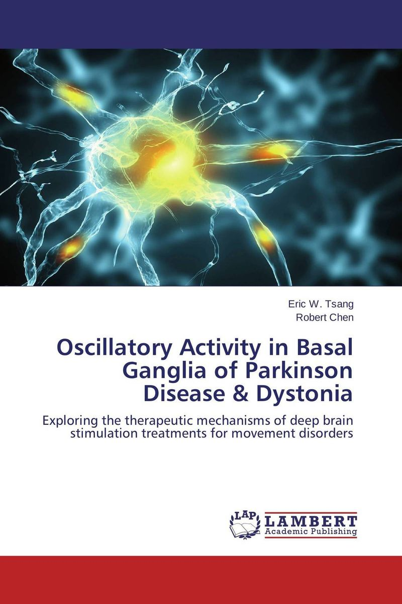 Oscillatory Activity in Basal Ganglia of Parkinson Disease & Dystonia movement disorders in children