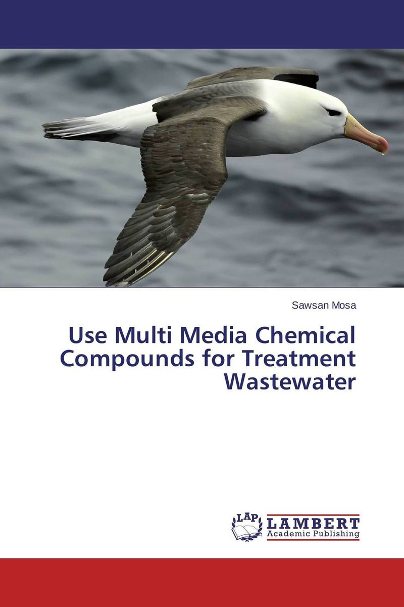 Use Multi Media Chemical Compounds for Treatment Wastewater