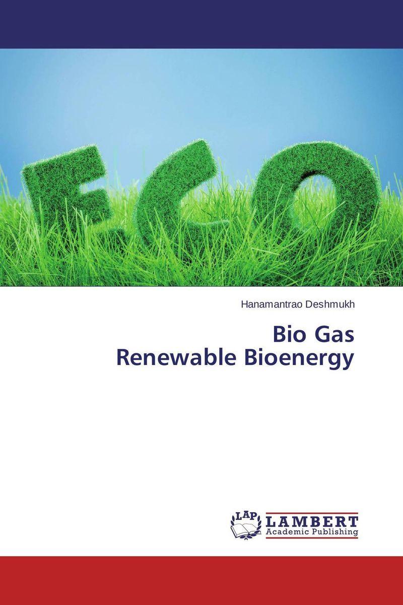 Bio Gas Renewable Bioenergy lacalle daniel the energy world is flat