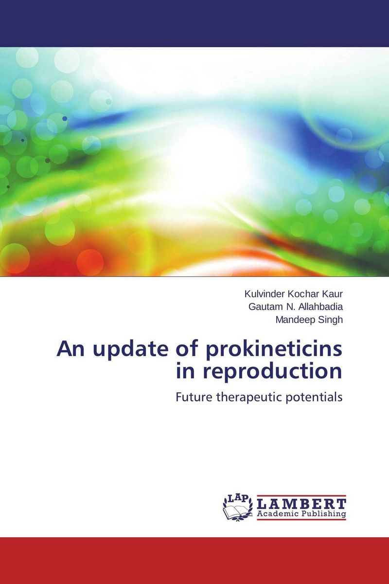 An update of prokineticins in reproduction found in brooklyn