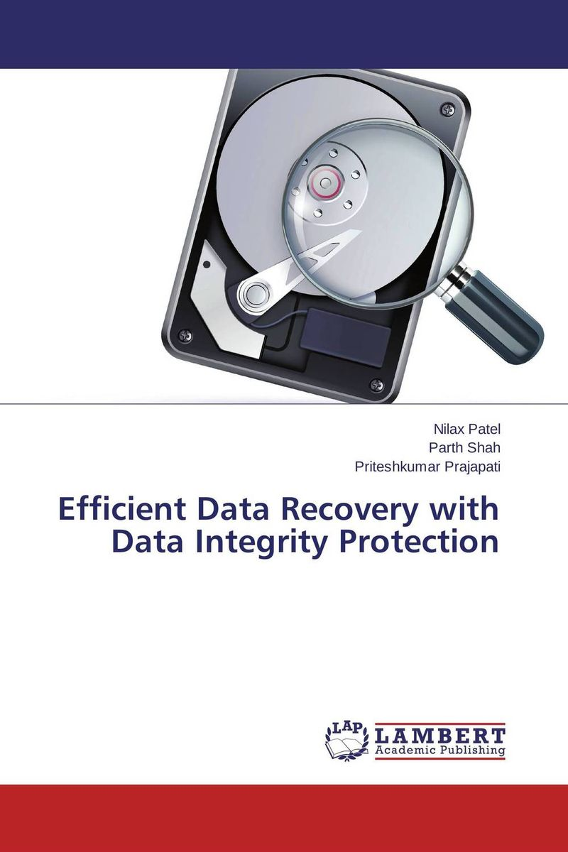 Efficient Data Recovery with Data Integrity Protection bim and the cloud