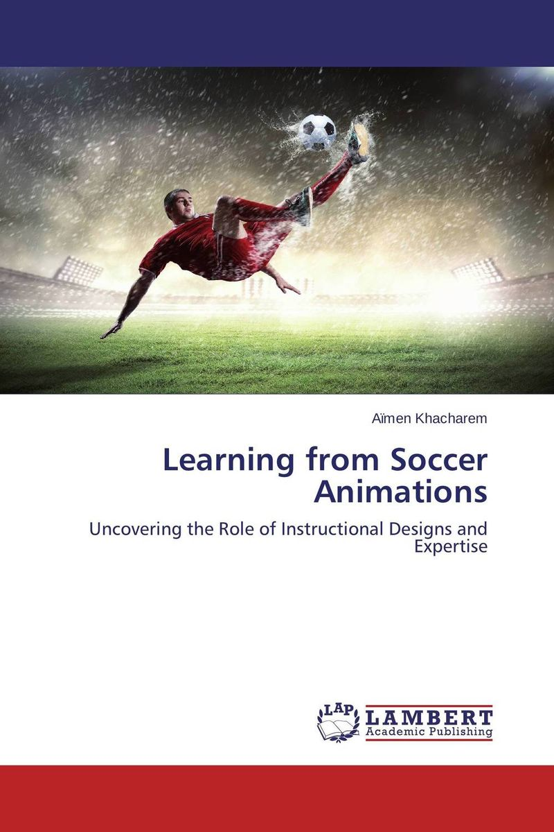 Learning from Soccer Animations the internal load analysis in soccer