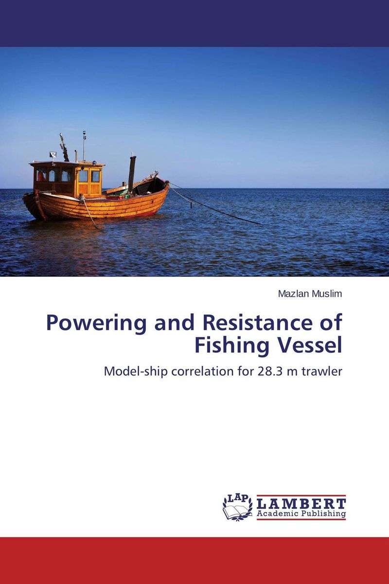 Powering and Resistance of Fishing Vessel wheat breeding for rust resistance