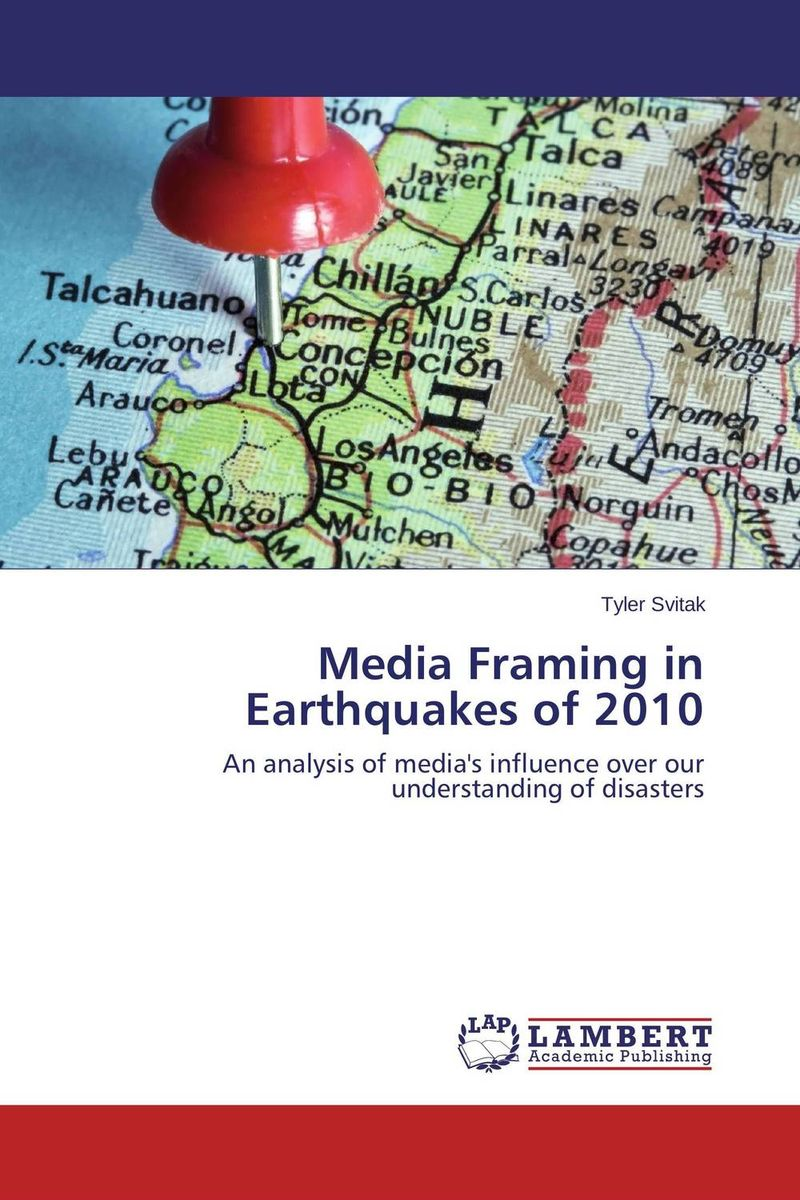 Media Framing in Earthquakes of 2010 утюг irit ir 2211