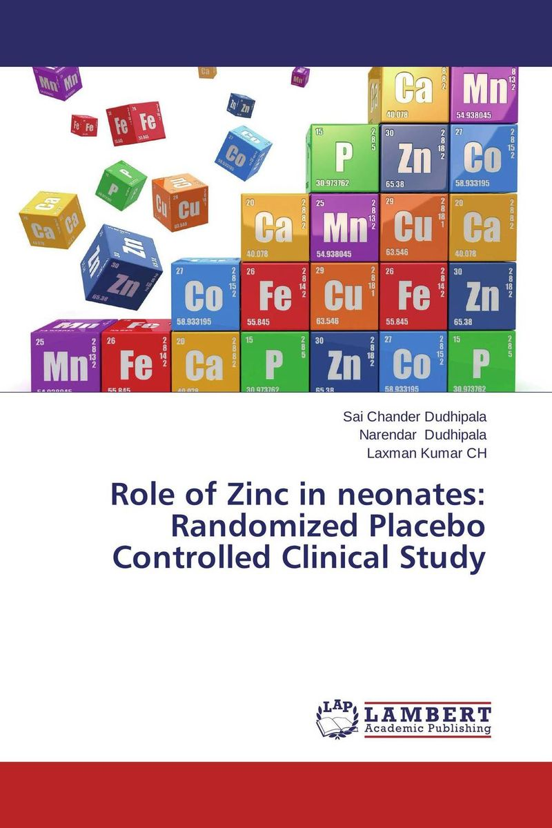 Role of Zinc in neonates: Randomized Placebo Controlled Clinical Study cardiovascular changes and unconjugated hyperbilirubinemia in neonates