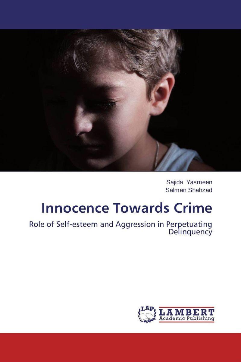 Innocence Towards Crime