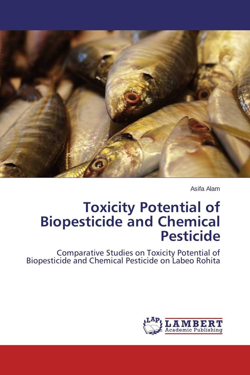 Toxicity Potential of Biopesticide and Chemical Pesticide eric holtzclaw v laddering unlocking the potential of consumer behavior