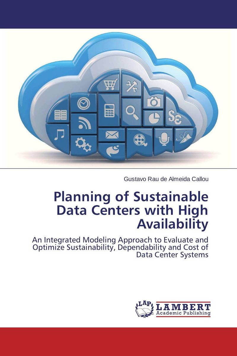 Planning of Sustainable Data Centers with High Availability food e commerce