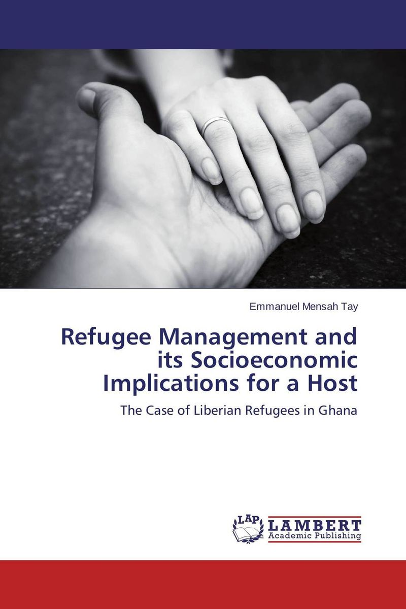 Refugee Management and its Socioeconomic Implications for a Host ecopharmacology and its future forensic implications