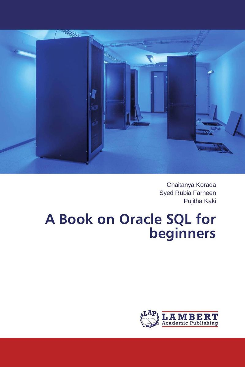 все цены на  A Book on Oracle SQL for beginners  в интернете