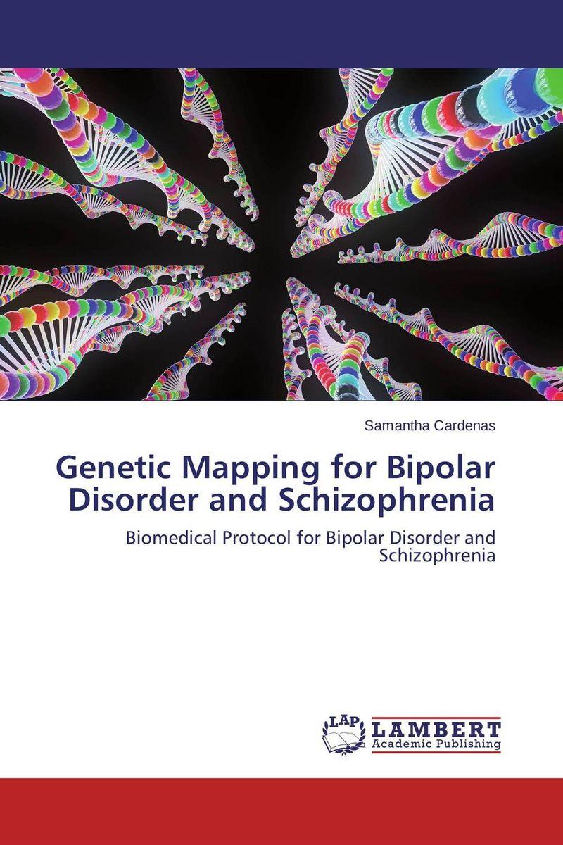 Genetic Mapping for Bipolar Disorder and Schizophrenia harshal bafna ajithkrishnan c g and thanveer kalantharakath genetic epidemiology of oral diseases